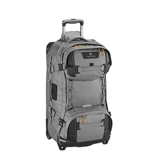 ORV Trunk 30 by Eagle Creek (Color: Granite Grey)
