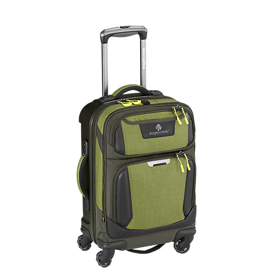 Tarmac AWD Carry-On by Eagle Creek (Color: Highland Green)