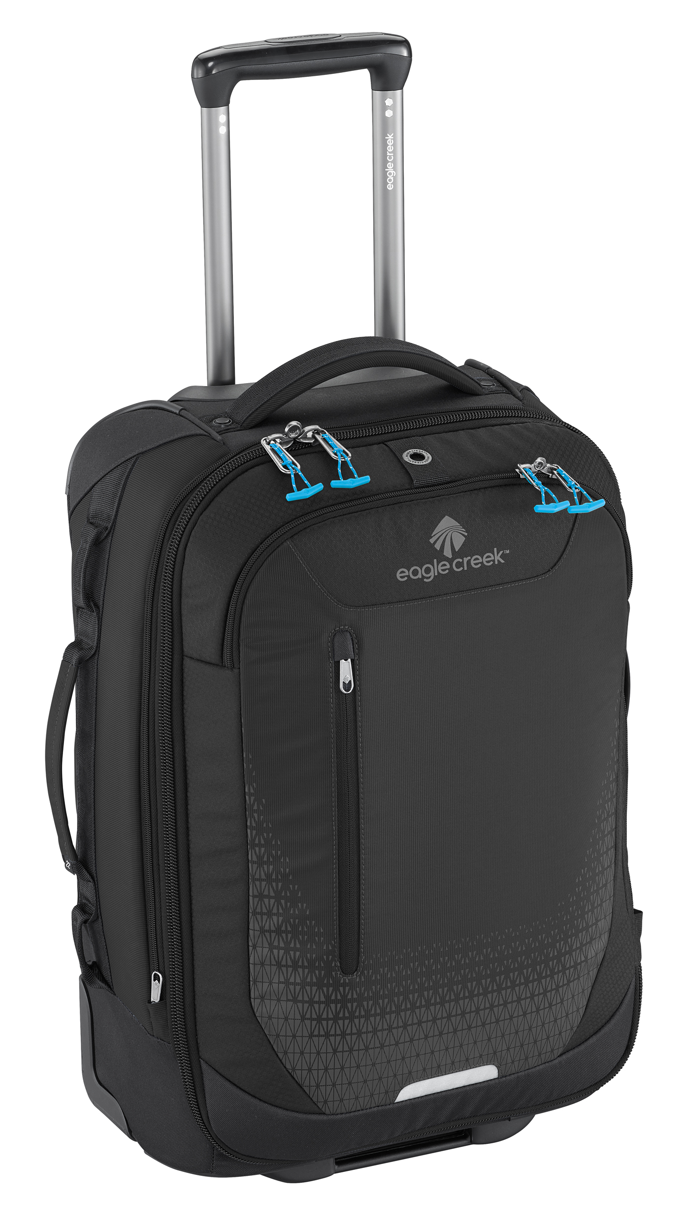 Expanse™ Carry-On by Eagle Creek (Color: Black)
