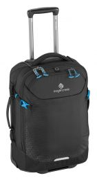 Expanse™ Convertible International Carry-On by Eagle Creek (Color: Black)