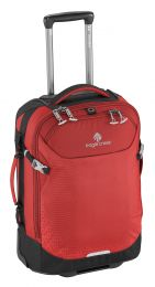 Expanse™ Convertible International Carry-On by Eagle Creek (Color: Volcano Red)