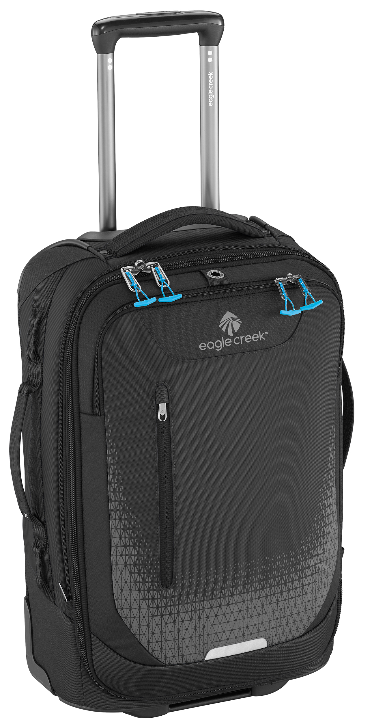 Expanse™ International Carry-On by Eagle Creek (Color: Black)