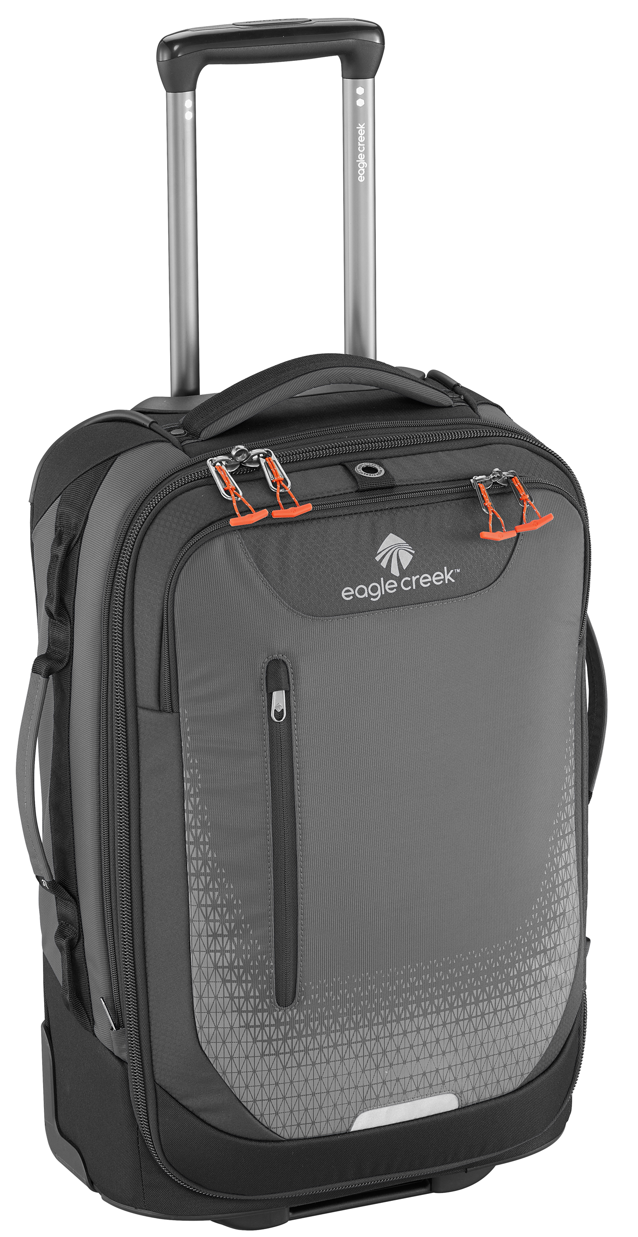 Expanse™ International Carry-On by Eagle Creek (Color: Stone Grey)