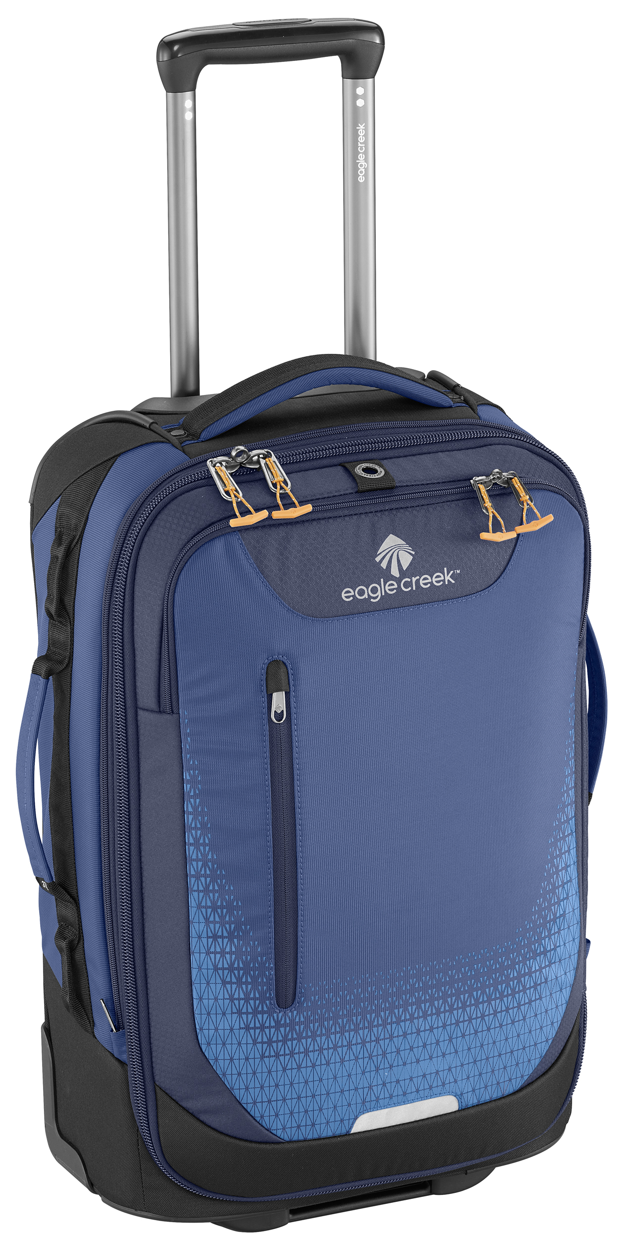 Expanse™ International Carry-On by Eagle Creek (Color: Twilight Blue)