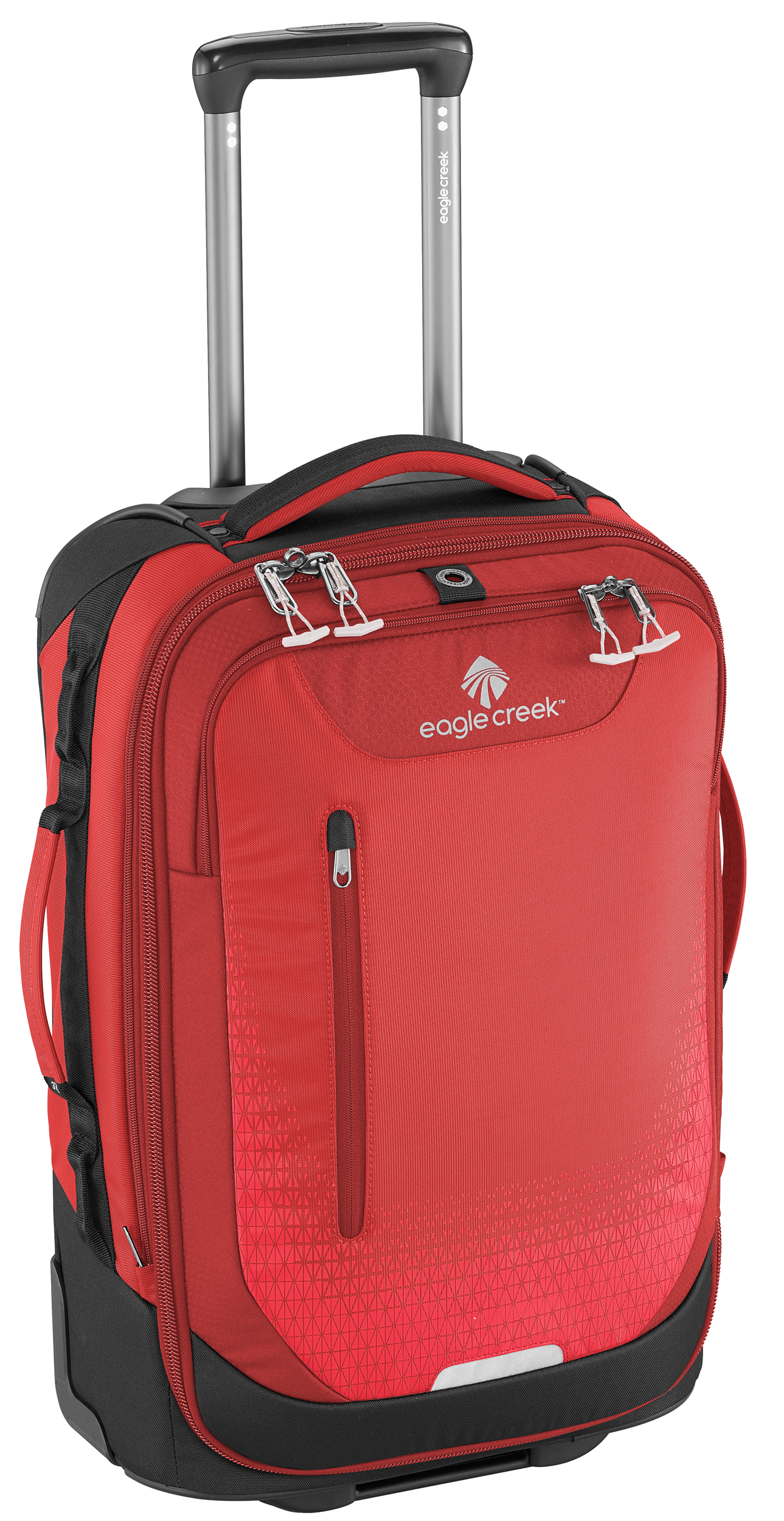 Expanse™ International Carry-On by Eagle Creek (Color: Volcano Red)