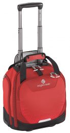 Expanse™ Wheeled Tote Carry-On by Eagle Creek (Color: Volcano Red)