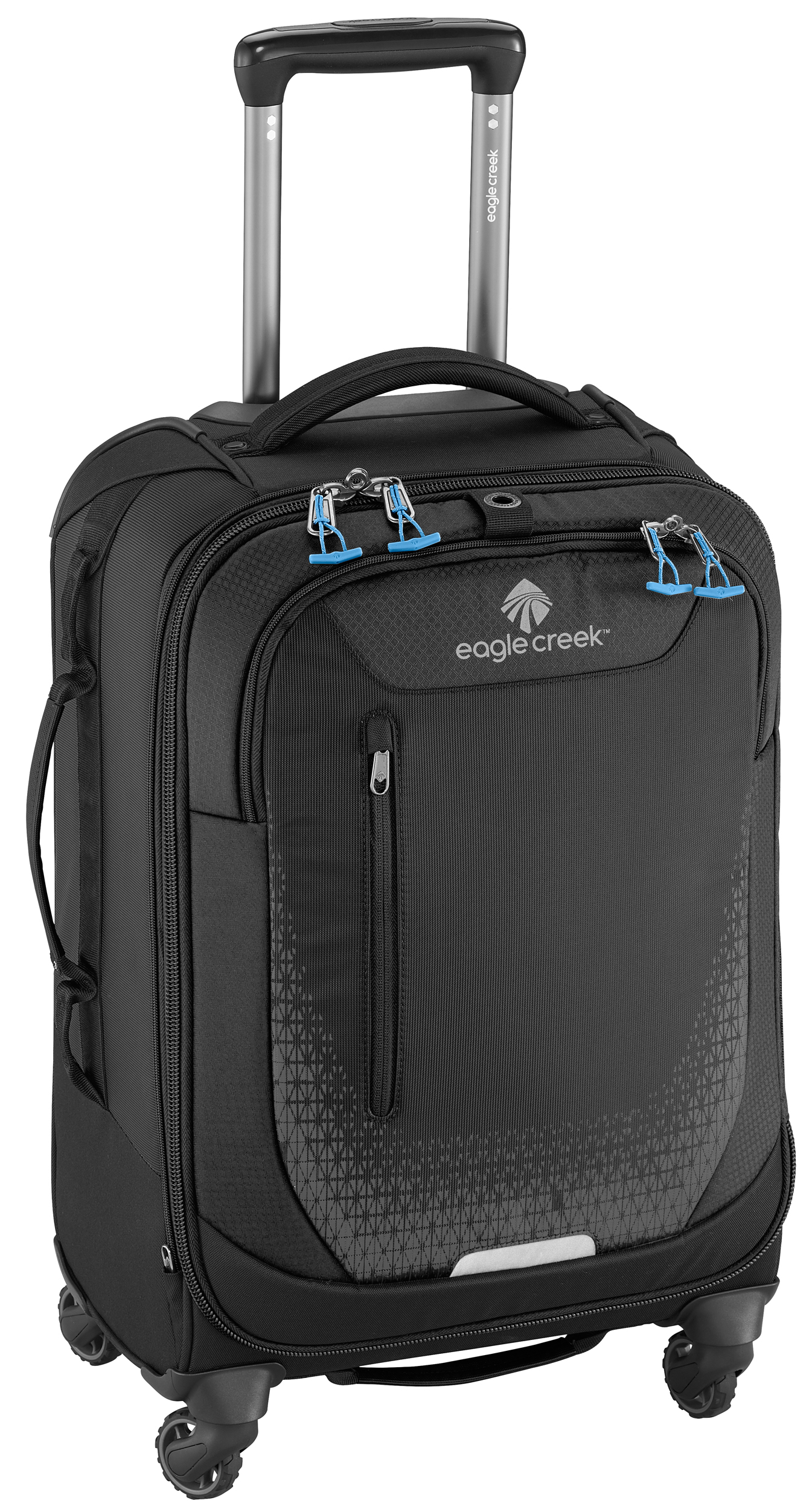 Expanse™ Awd Carry-On by Eagle Creek (Color: Black)