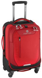 Expanse™ AWD Carry-On by Eagle Creek (Color: Volcano Red)