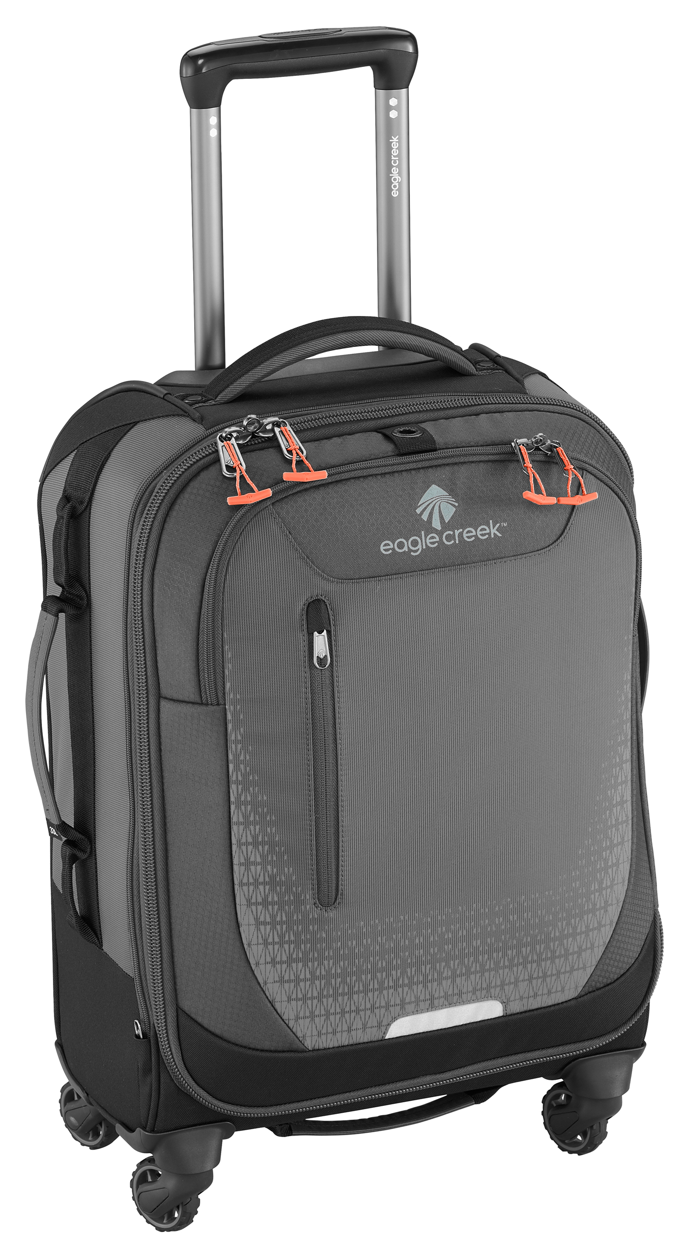 Expanse™ Awd International Carry-On by Eagle Creek (Color: Stone Grey)