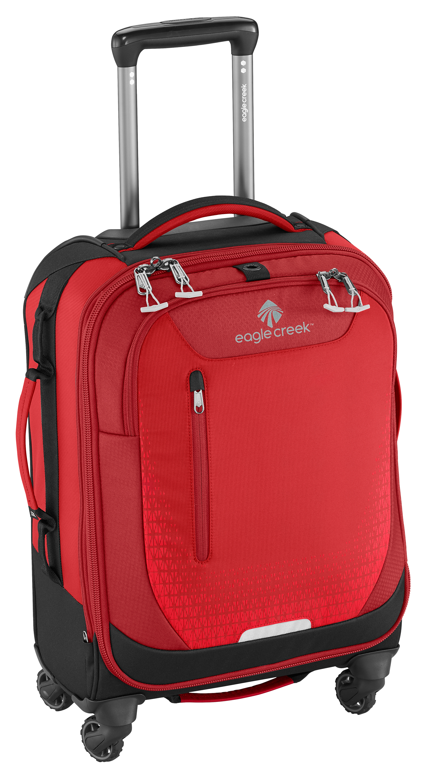 Expanse™ Awd International Carry-On by Eagle Creek (Color: Volcano Red)