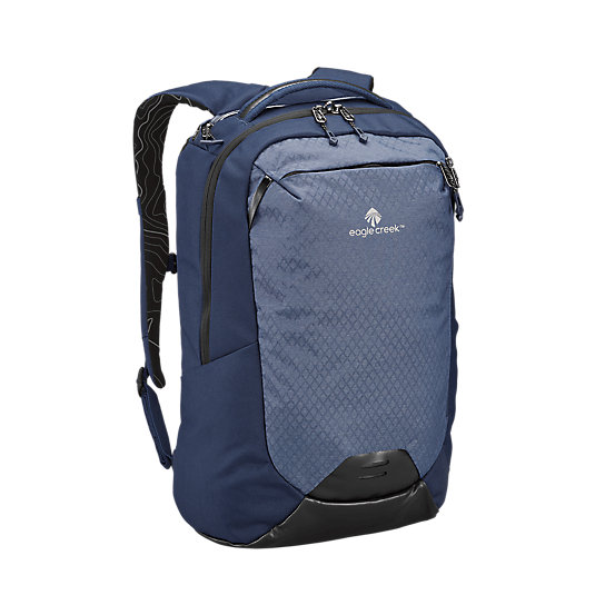 Wayfinder Backpack 30L by Eagle Creek (Color: Night Blue/Indigo)