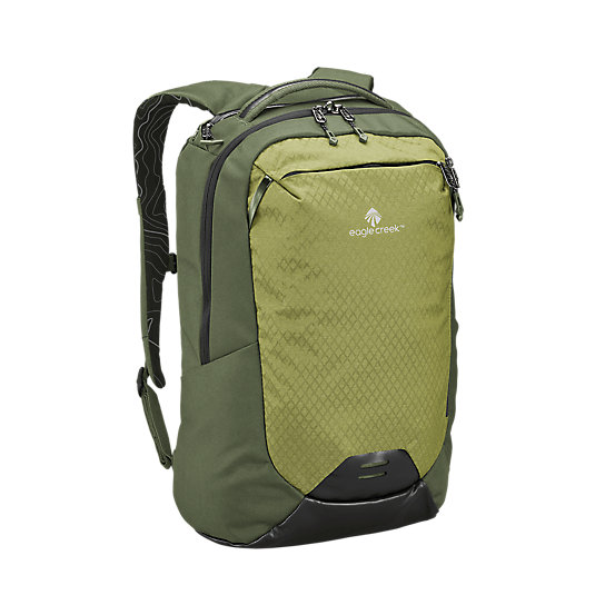 Wayfinder Backpack 30L by Eagle Creek (Color: Cypress/Highland Green)