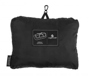 Check-and-Fly Pack Cover by Eagle Creek (Color: Black)