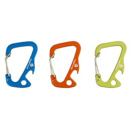 Carabiner Set by Eagle Creek (Color: Multi S/F/B)