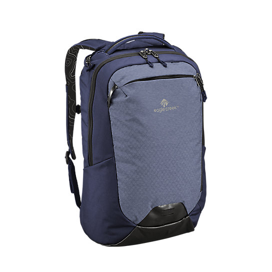 Wayfinder Backpack 30L W by Eagle Creek (Color: Night Blue/Indigo)