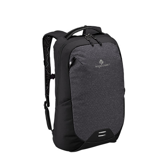 Wayfinder Backpack 20L W by Eagle Creek (Color: Black/Charcoal)