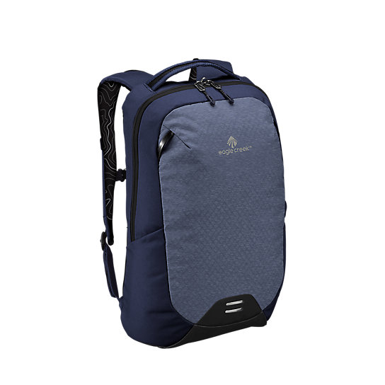Wayfinder Backpack 20L W by Eagle Creek (Color: Night Blue/Indigo)