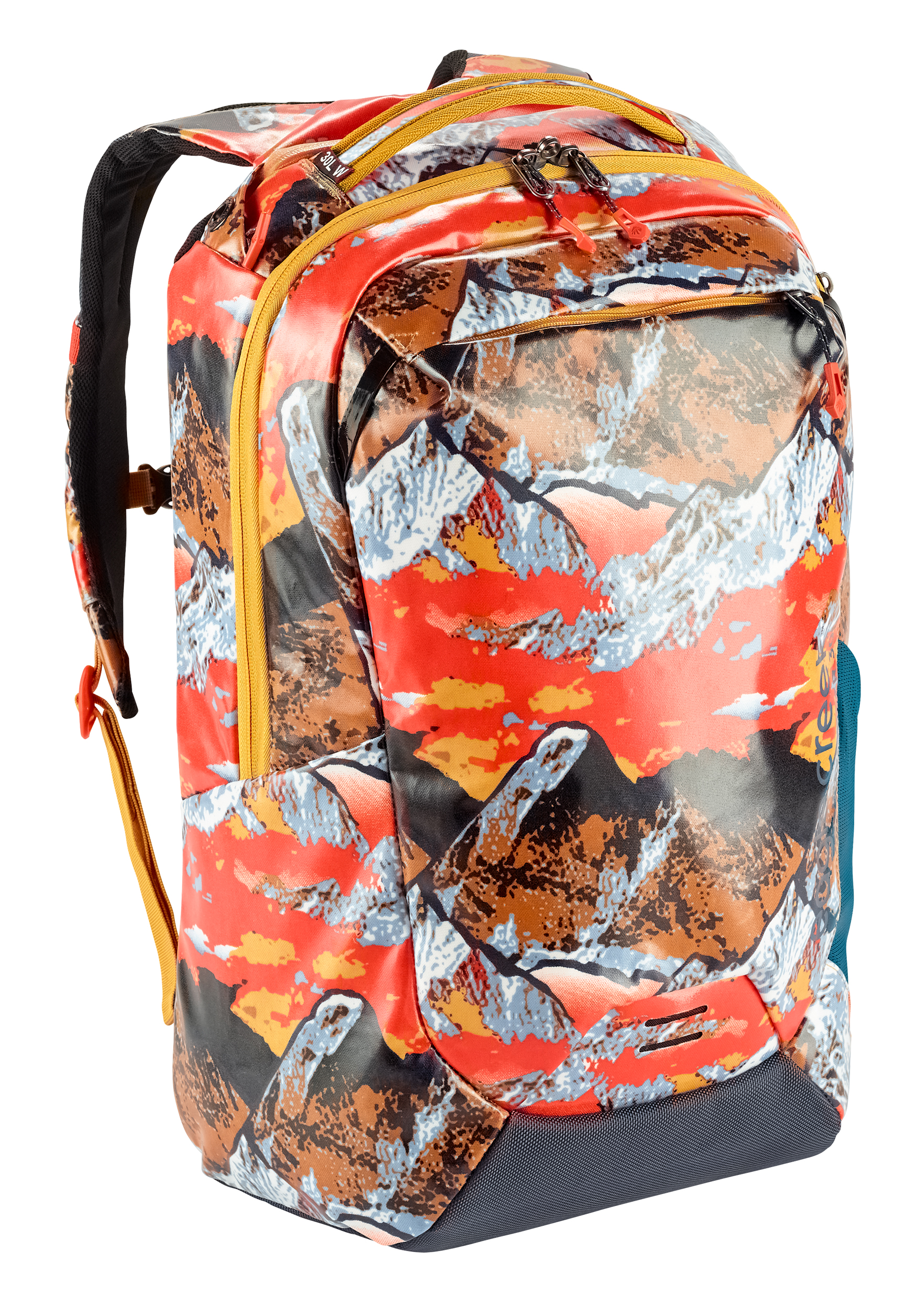 Wayfinder Backpack 30L W by Eagle Creek (Color: Sueno Andes)