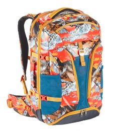 Global Companion 40L by Eagle Creek (Color: Sueno Andes)