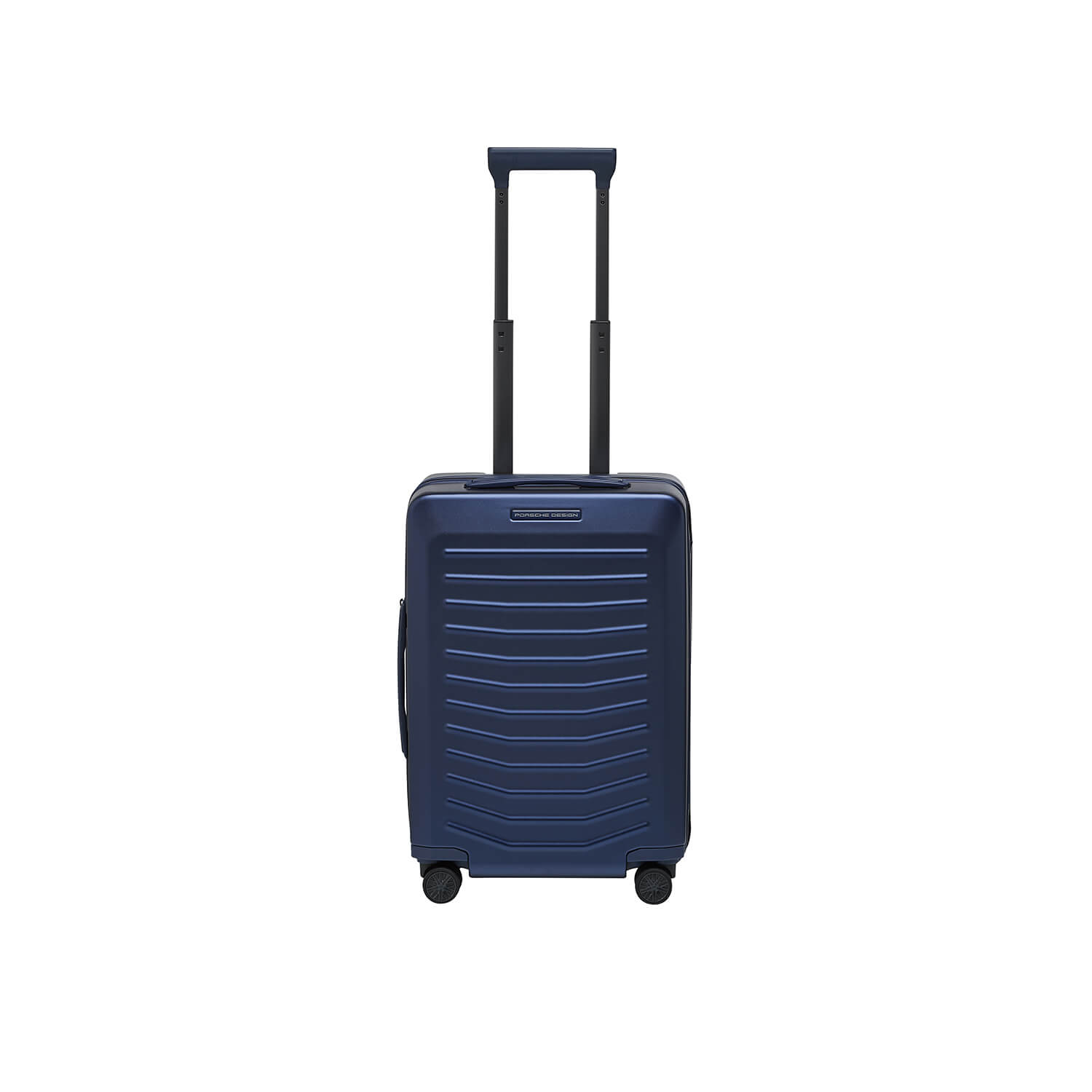 "Porsche Roadster Hardcase Spinner by Brics (Color: Dark Blue Matte, Size: 21"")"