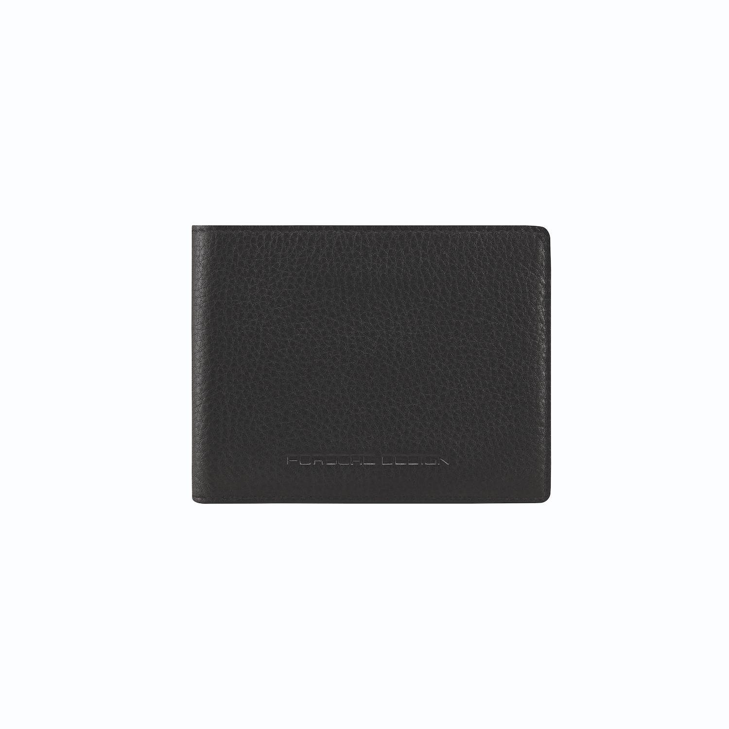 Pd Business Slg Wallet 3 CC by Brics (Color: Black)