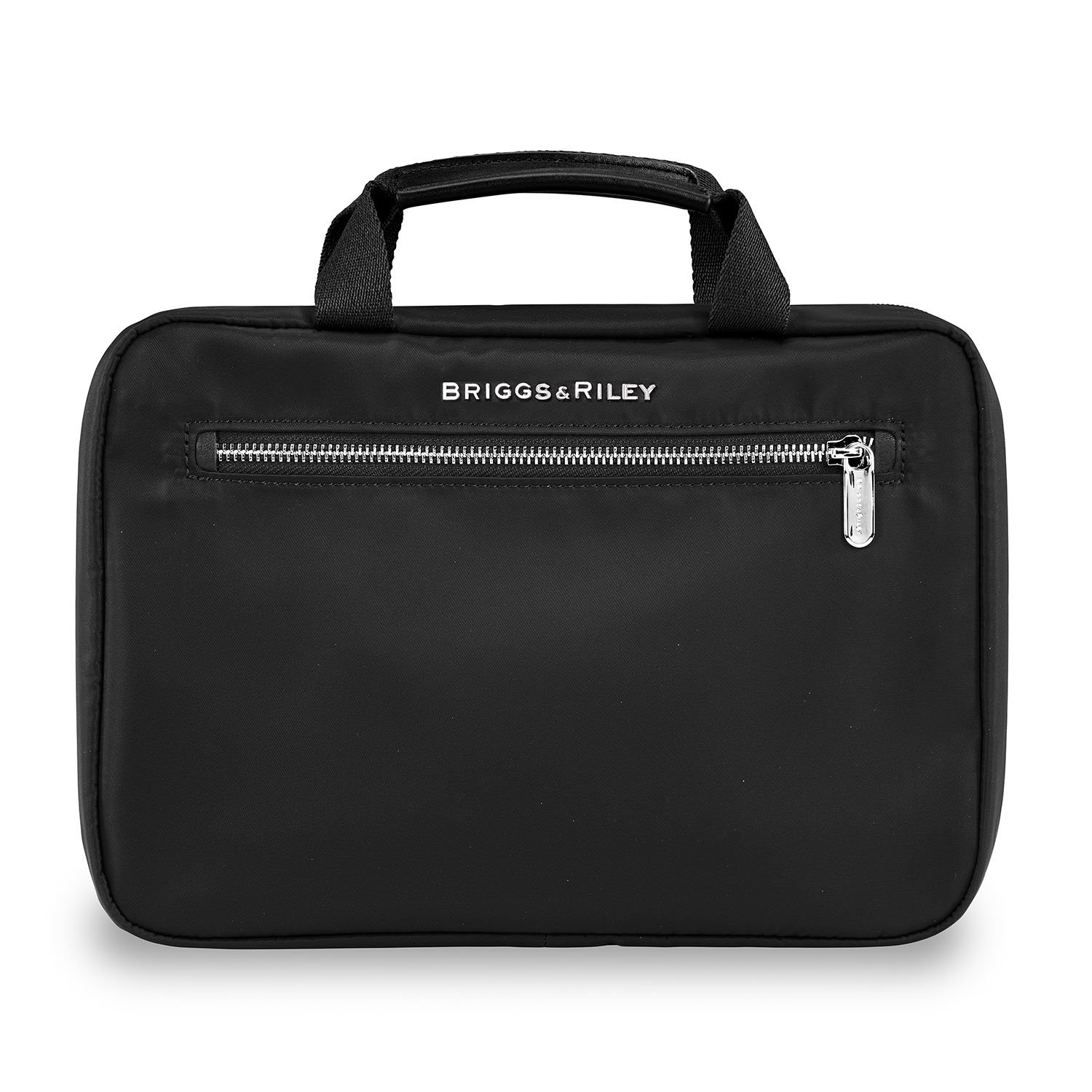 Rhapsody Hanging Toiletry Kit by Briggs & Riley (Color: Black)
