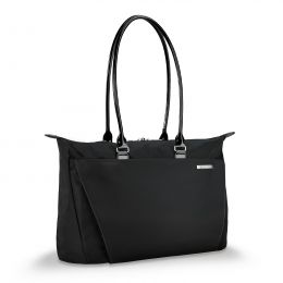 Sympatico Shopping Tote by Briggs & Riley (Color: Onyx)