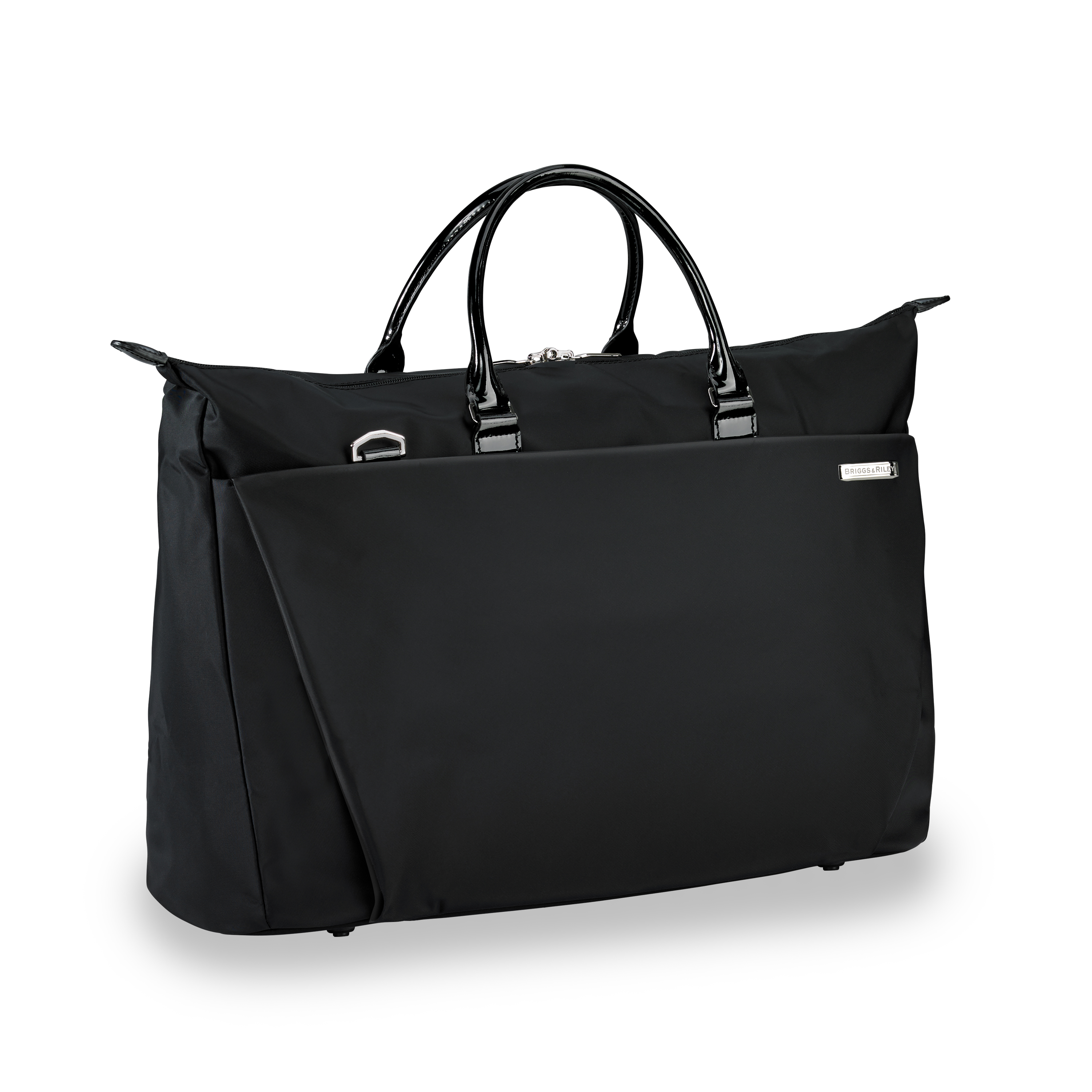 Sympatico Weekender by Briggs & Riley (Color: Onyx)