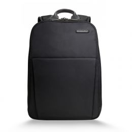 Sympatico Backpack by Briggs & Riley (Color: Black)