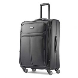"Samsonite Leverage LTE 25"" Spinner (Color: Charcoal)"