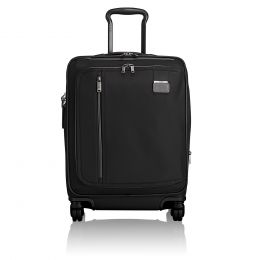 Merge CONTINENTAL EXPANDABLE CARRY-ON by TUMI (Color: Black Contrast)