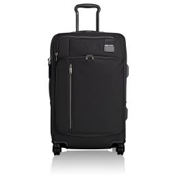 Merge SHORT TRIP EXPANDABLE PACKING CASE by TUMI (Color: Black Contrast)