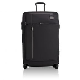 Merge Extended Trip Expandable Packing Case by TUMI (Color: Black Contrast)