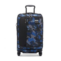 Merge INTERNATIONAL EXPANDABLE CARRY-ON by TUMI (Color: Camo)