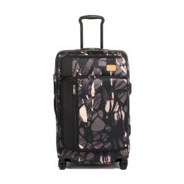 Merge SHORT TRIP EXPANDABLE PACKING CASE by TUMI (Color: Grey Highlands Print)