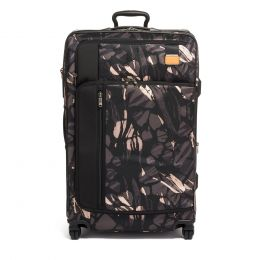 Merge Extended Trip Expandable Packing Case by TUMI (Color: Grey Highlands Print)