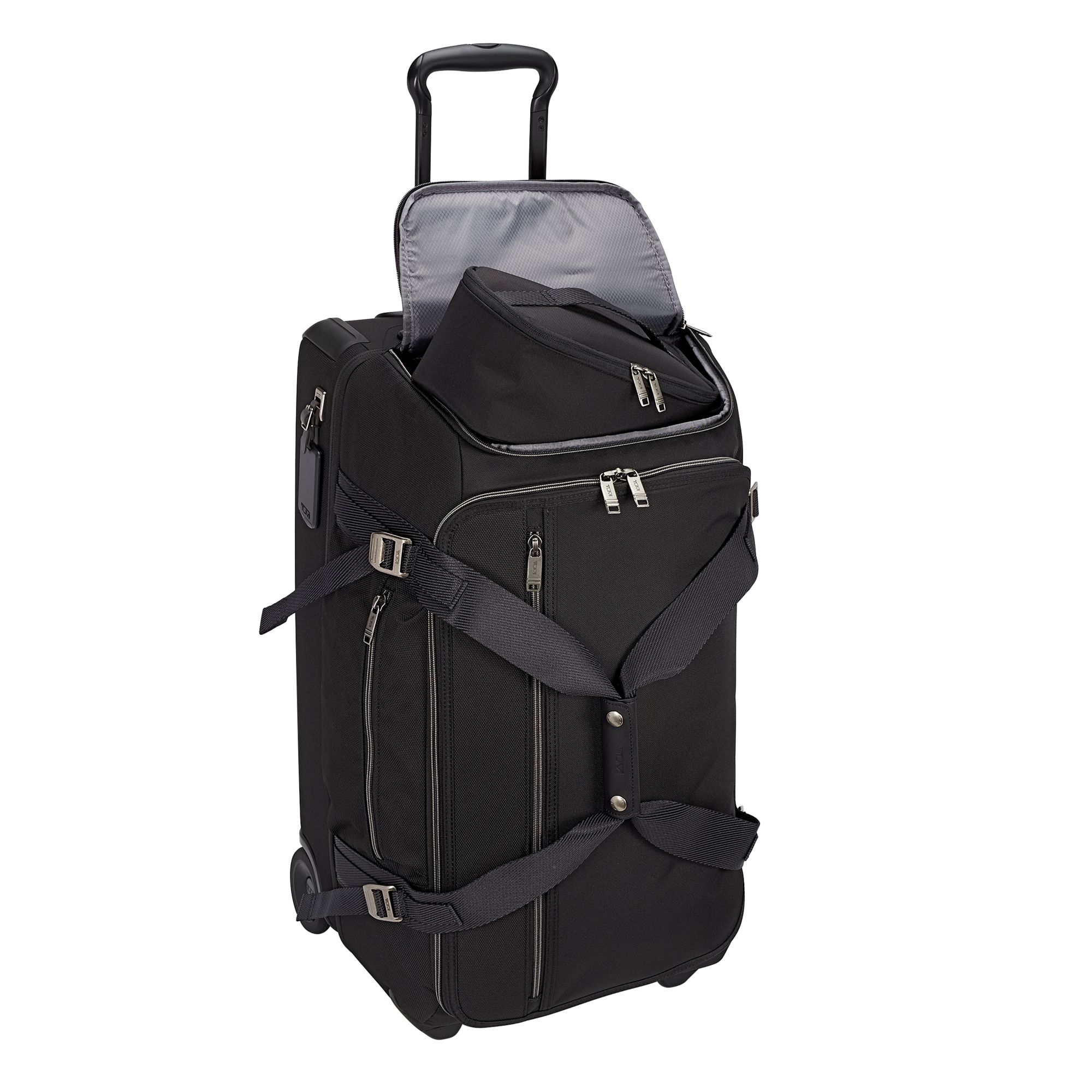 27af7cce0 Merge Wheeled Duffel Packing Case By Tumi