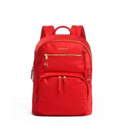 Voyageur Hagen Backpack by TUMI (Color: Sunset)