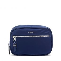 Voyageur YIMA COSMETIC by TUMI (Color: Ultramarine)
