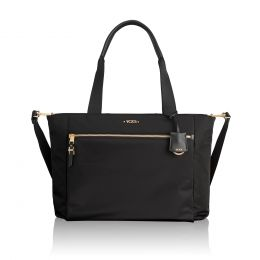 Voyageur MAUREN TOTE by TUMI (Color: Black)