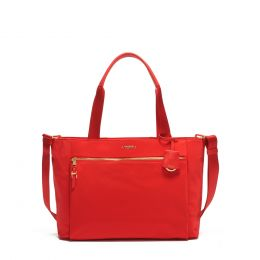 Voyageur MAUREN TOTE by TUMI (Color: Sunset)