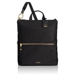 Voyageur JENA CONVERTIBLE BACKPACK by TUMI (Color: Black)