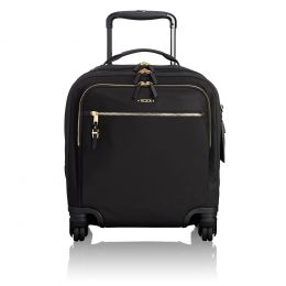 Voyageur Osona Compact Carry-On by TUMI (Color: Black)