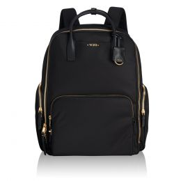 Voyageur Ursula T-Pass® Backpack by TUMI (Color: Black)