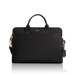Voyageur Joanne Laptop Carrier by TUMI (Color: Black)