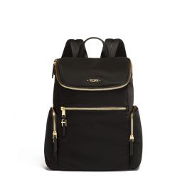 Voyageur Bethany Backpack by TUMI (Color: Black)