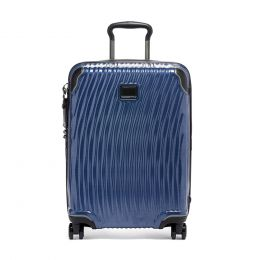 Latitude Continental Carry-On by TUMI (Color: Navy)