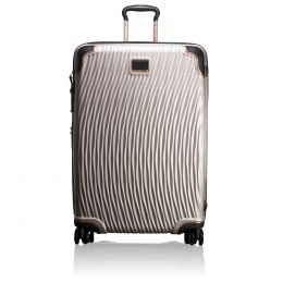 Latitude Extended Trip Packing Case by TUMI (Color: Blush)