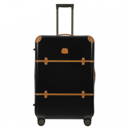 "Bellagio 30"" Spinner Trunk by Brics (Color: Black)"
