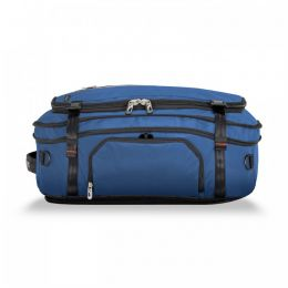BRX Exchange Medium  Duffle by Briggs & Riley (Color: Blue)